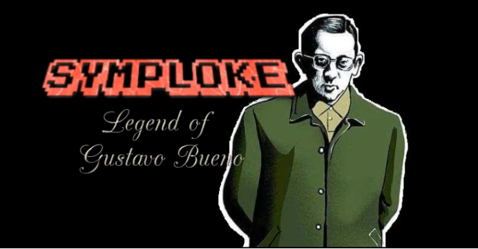 GGS Let's Play: Symploke The Legend of Gustavo Bueno