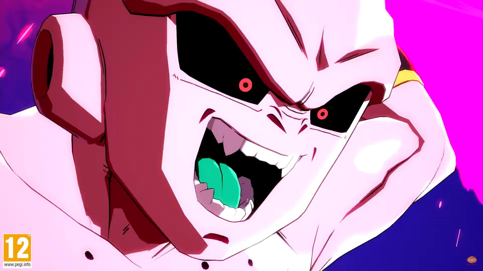 Dragon Ball FighterZ: The Evil Majin Warrior Kid Buu!