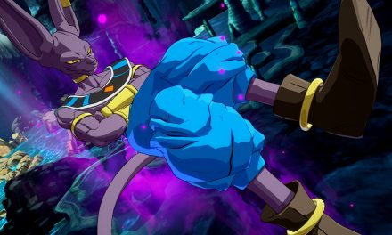 Dragon Ball FighterZ Kamehameha Blasts You With Tons of Info! Open Beta Info, Character Screenshots and A New Trailer!