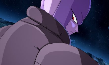 Dragon Ball FighterZ: The Deadly Assassin of Universe 6, Hit