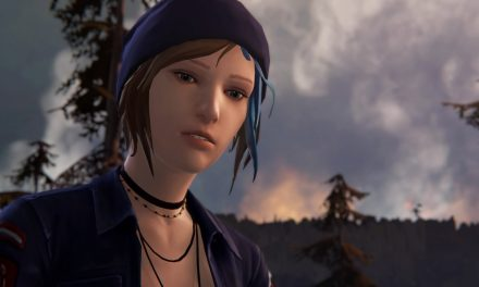 Life is Strange: Before the Storm – Farewell is out now