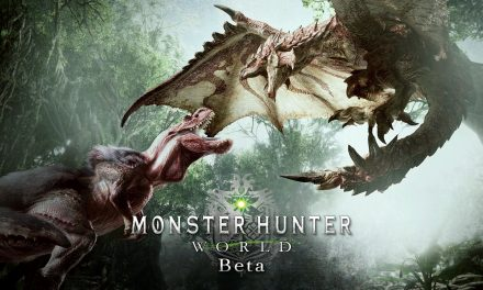 Play The Monster Hunter World Beta Now If You Are A PlayStation Plus Member.