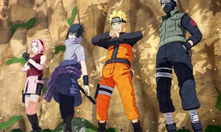 Naruto To Boruto: Shinobi Striker Is Getting A Ninja League