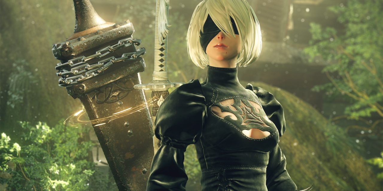 Still Haven't Played NieR:Automata? Now's Your Chance