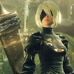 A Nier Automata GOTY Edition is arriving in 2019