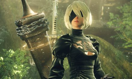 E3 2018: NieR: Automata is coming to Xbox One