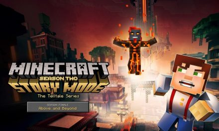 Minecraft Story Mode's Season Two now has a finale trailer