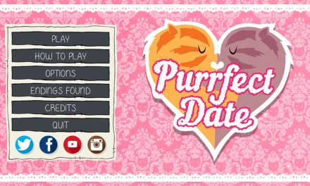 Review: Purrfect Date
