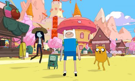 Adventure Time: Pirates of the Enchiridion has a release window