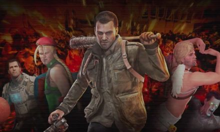 Dead Rising 4: Frank's Big Package is Now Available on PS4