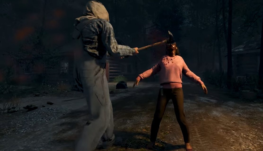 One Hour Tour: Friday The 13th (With Bots!)
