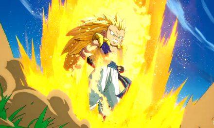 Dragon Ball FighterZ Character Breakdown Series: Gotenks
