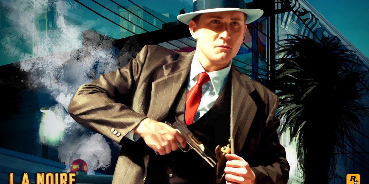 L.A. Noire: The VR Case Files Available For HTC Vive