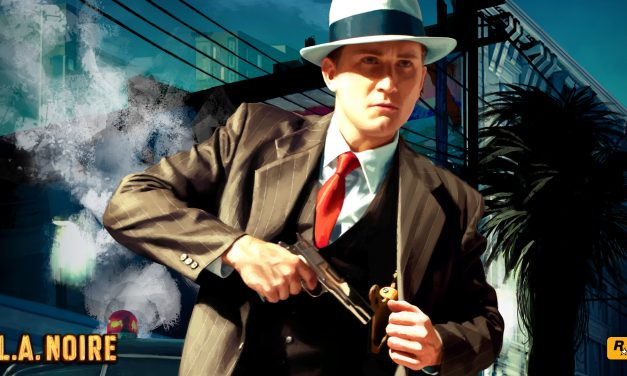 L.A. Noire: The VR Case Files Available For HTC Vive