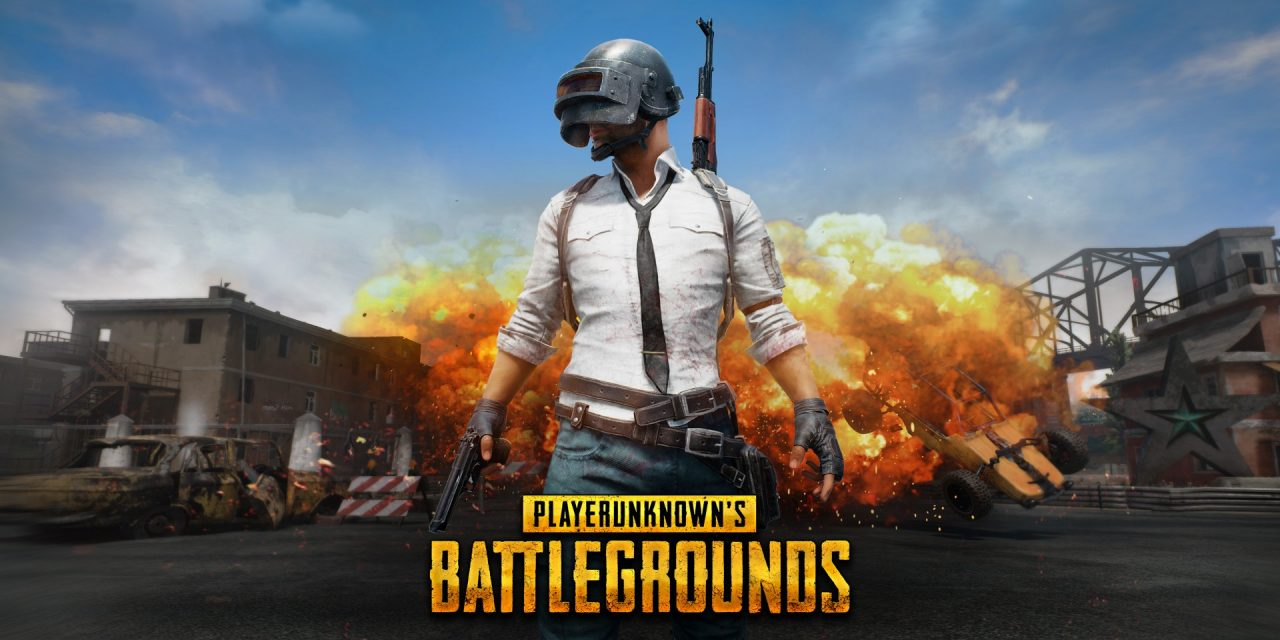 PUBG has finally been confirmed for the PS4
