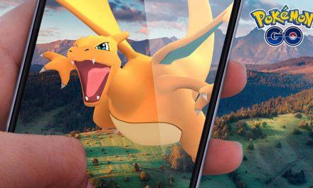 Pokémon Go iOS Gets Enhanced AR with New Update