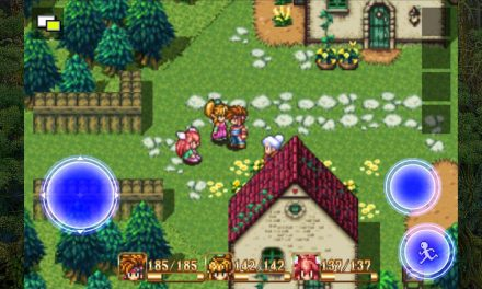 Save on Square Enix Mobile Titles, Including Final Fantasy and Secret of Mana