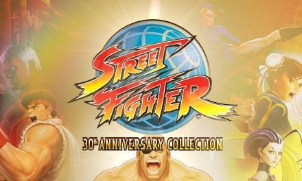 Street Fighter 30th Anniversary Collection Coming Soon