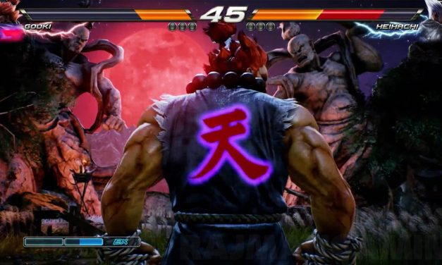 BlazBlue, Tekken, and More Fighting Game Favorites Are Free This Weekend