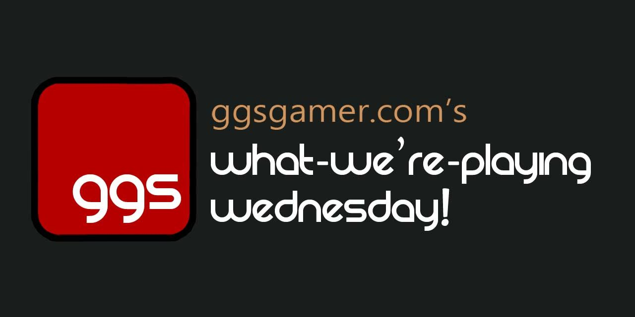 What-We're-Playing-Wednesday (September 5, 2018)