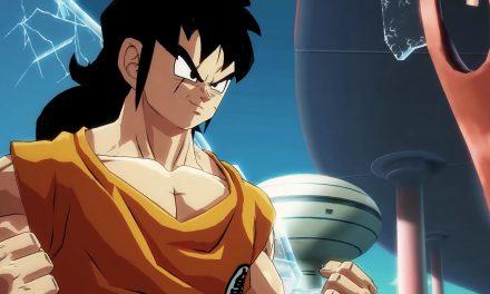 Dragon Ball FighterZ Character Breakdown Series: Yamcha
