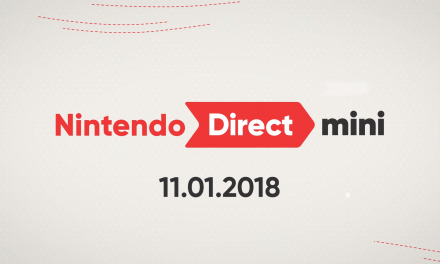 Nintendo Direct Mini Shows Off Early 2018 Titles Including Dark Souls Remastered