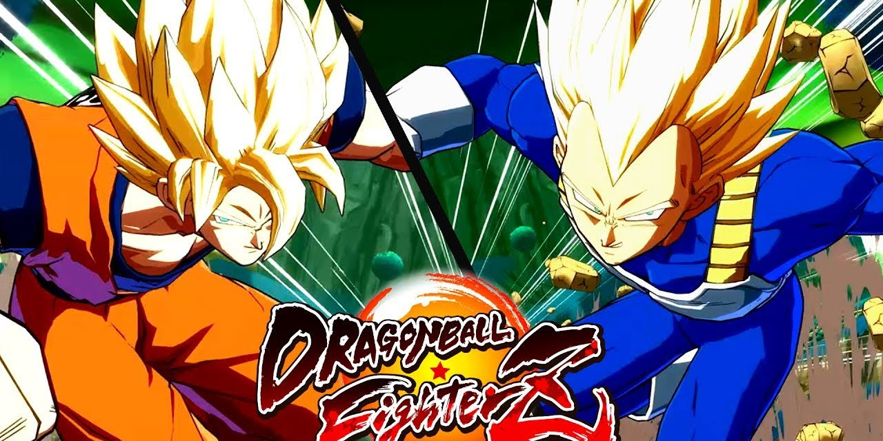 E3 2018: Dragon Ball Fighterz is coming to Nintendo Switch