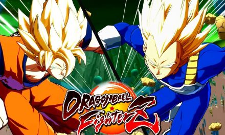 Dragon Ball Fighter Z Launch Event