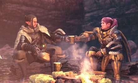 Monster Hunter: World Is Available For All Hunters