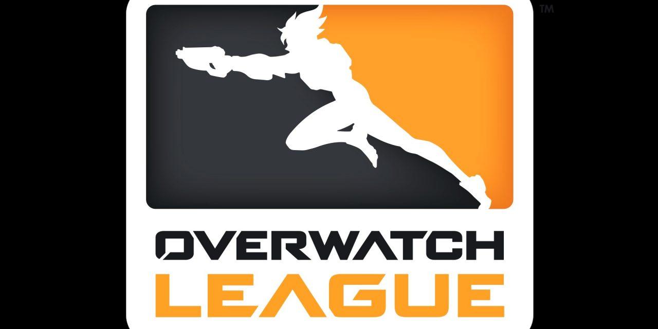 Overwatch League Inaugural Season Has Begun!