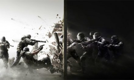 Tom Clancy's Rainbow Six Siege will have a free weekend starting August 16!