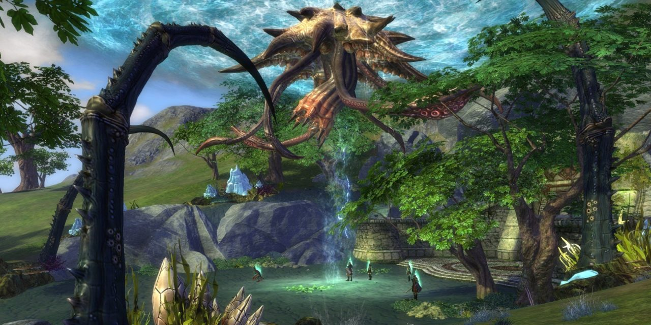 'RIFT Prime' Service Coming to RIFT