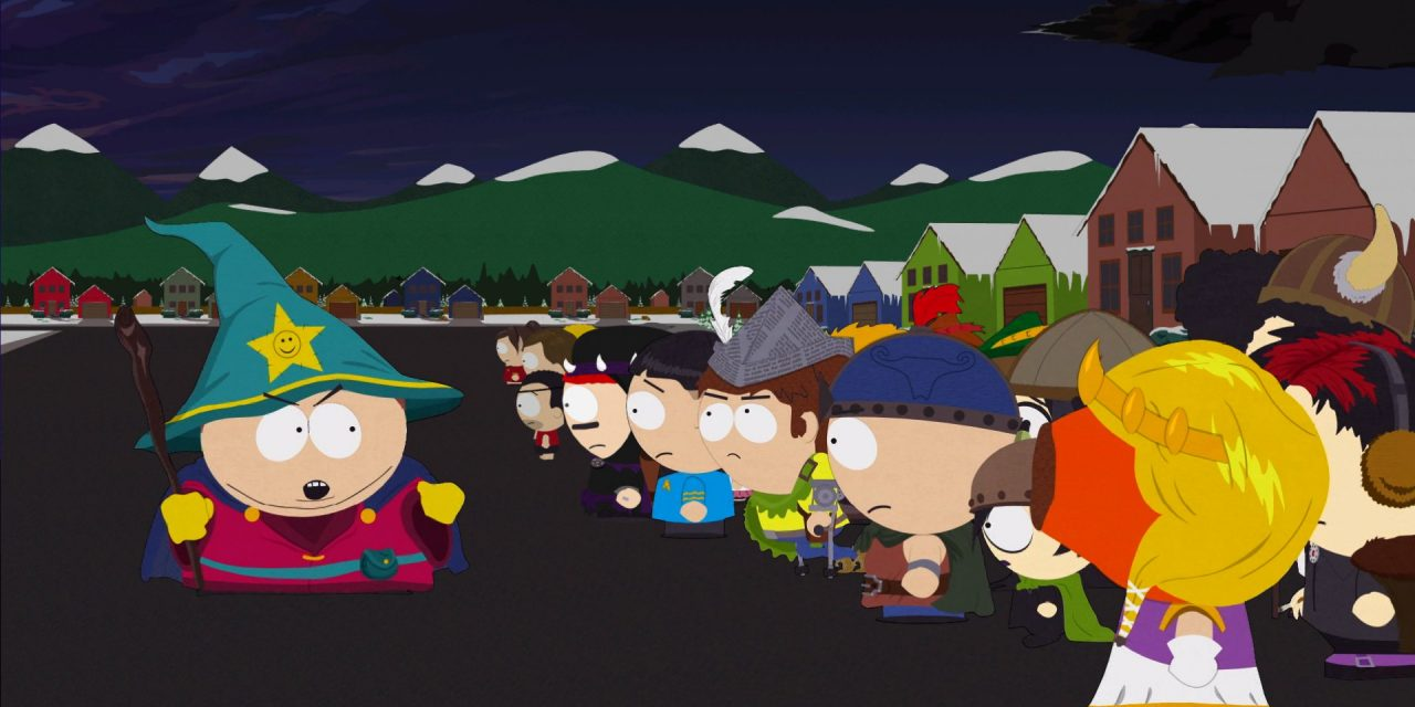 South Park: Stick of Truth Coming To Current-Gen Consoles
