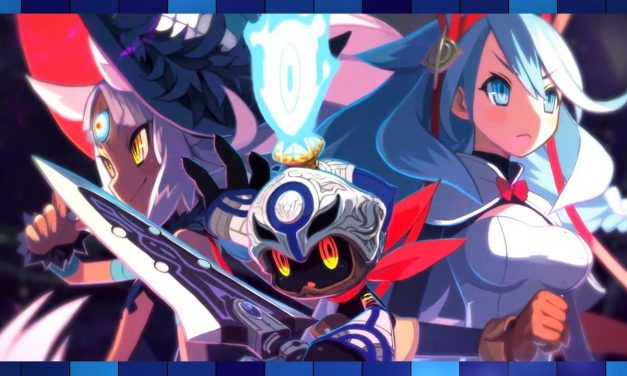 The Witch and the Hundred Knight 2 Coming To PS4, Switch This March