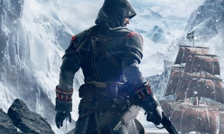 The Rumors Were True! Assassin's Creed Rogue Remastered Hits Shelves March 20th