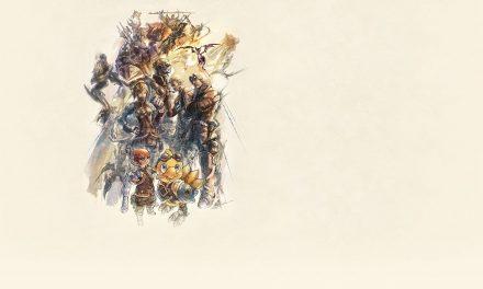 Dancing Mad! The Evil Kefka Returns!? Final Fantasy 14 Stormblood Patch 4.2 Details