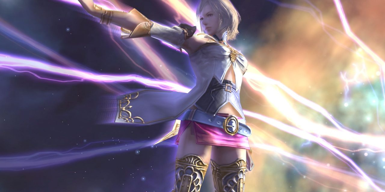 Here's where to find the optional Espers in Final Fantasy 12: The Zodiac Age
