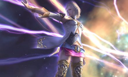 Final Fantasy 12: The Zodiac Age Arrives on PC Next Month