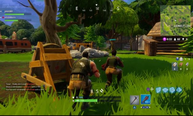 Fortnite world champion was Swatted during a livestream