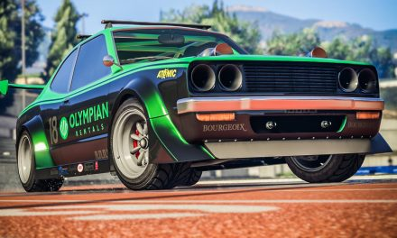 GTA Online Adds The Annis Savestra Plus New Year Bonuses and Discounts