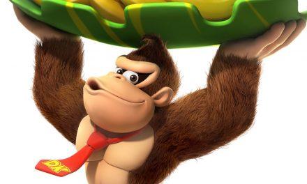 Donkey Kong Swings Into Mario + Rabbids Kingdom Battle As DLC