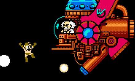 One Hour Tour: Another Mega Man 2 Run