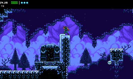 The Messenger's New Game Plus turns bosses into one-hit hero killers