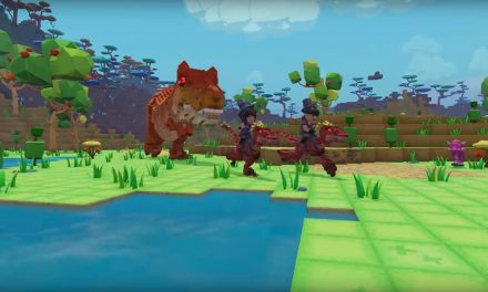 PixARK Coming to Early Access in March