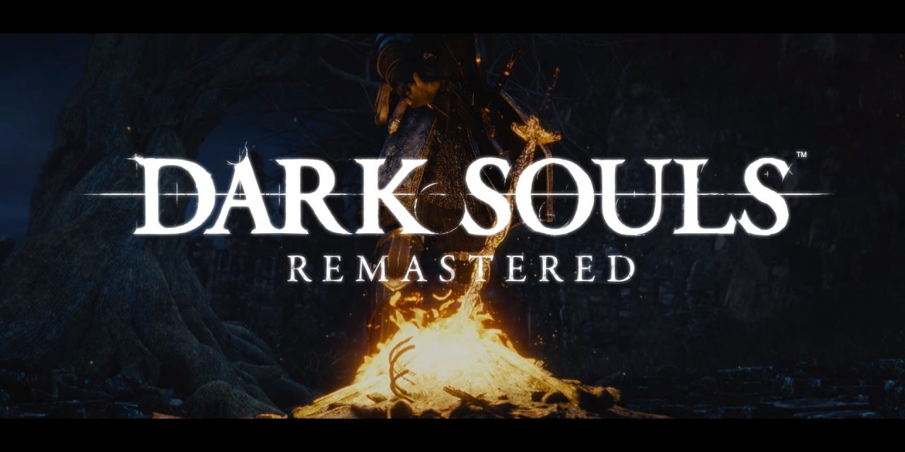 Switch Fans Will Have to Wait for Summer if they Want to Play Dark Souls: Remastered