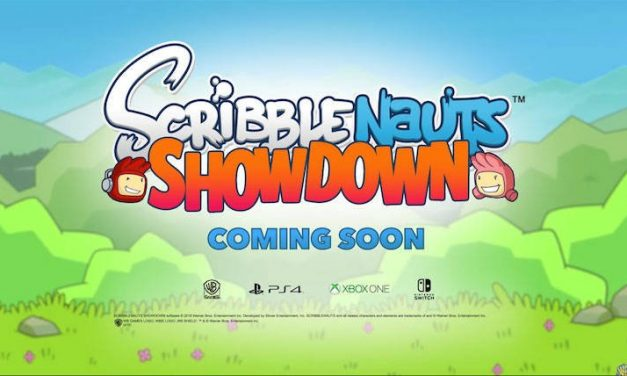 Scribblenauts Showdown Coming To Current-Gen Platforms