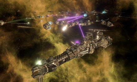 Stellaris: Ancient Relics will let you dig up the past