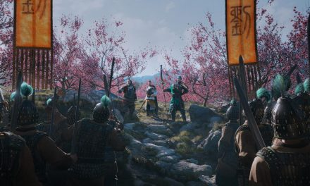 Total War: Three Kingdoms Announced for Later This Year