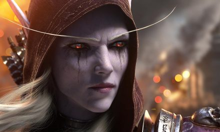 BlizzCon 2017: Watch the World of Warcraft: Battle for Azeroth Cinematic Trailer