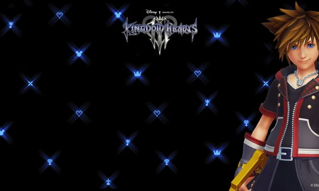 It's official, folks – Kingdom Hearts 3 has a release date